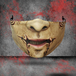Halloween Cloth Face Mask Azs0082