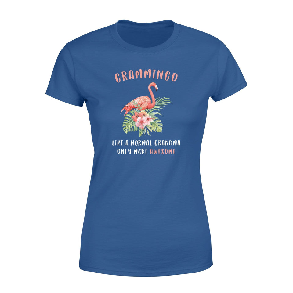 Grammingo Women's T-shirt - Family Presents