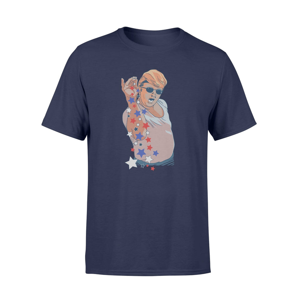 American Snowflakes Premium T-shirt - Family Presents