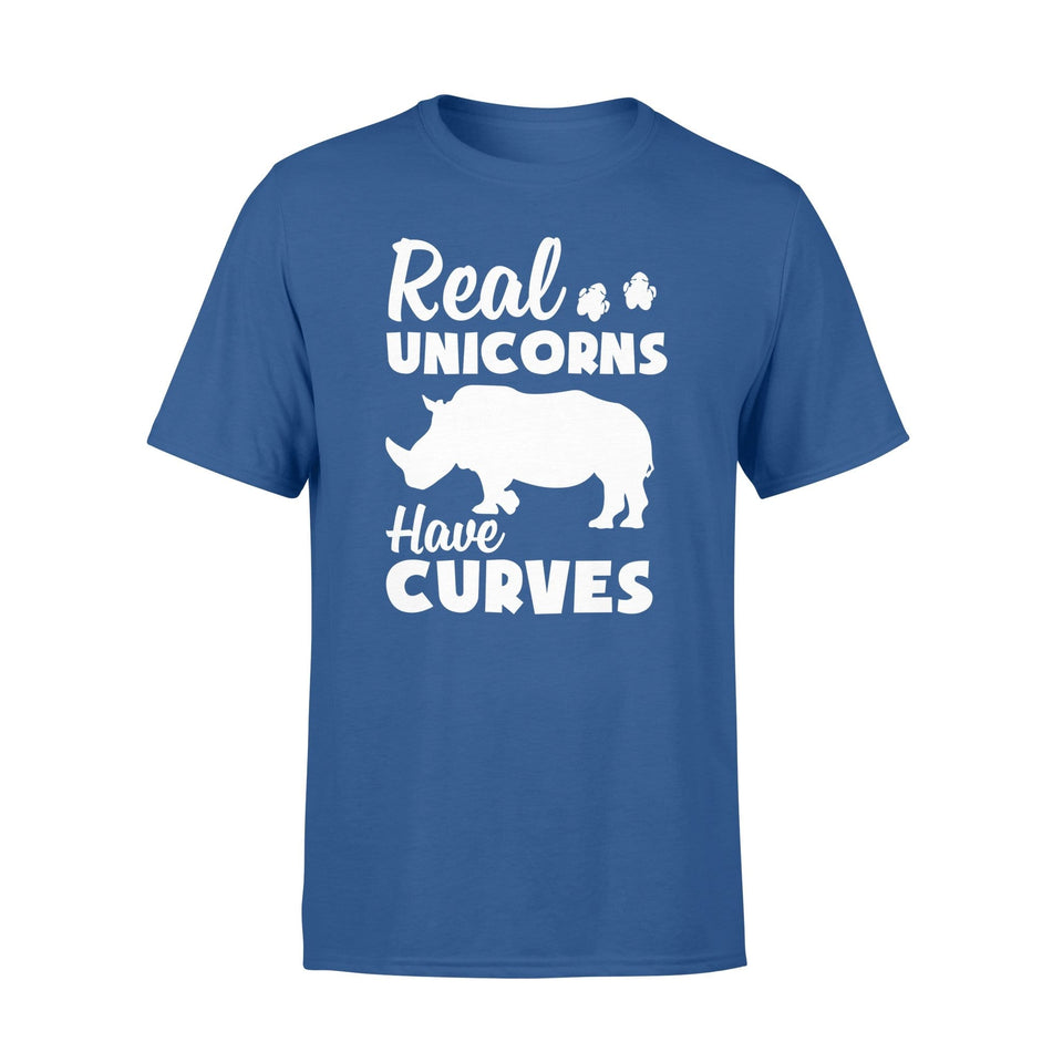 Real Unicorns Premium T-shirt - Family Presents