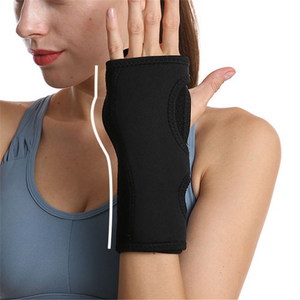 Adjustable Wrist Sleep Support Brace for cure Carpal Tunnel and Relieve and Wrist Pain