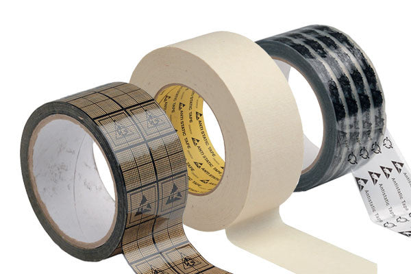 Anti Static Tape &  ESD Tape