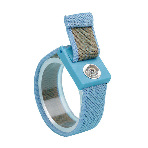 <center>S1001: Adjustable Wrist Grounding Strap</center>