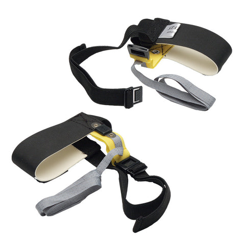 S1140 Adjustable Quick Release Toe Grounding Strap
