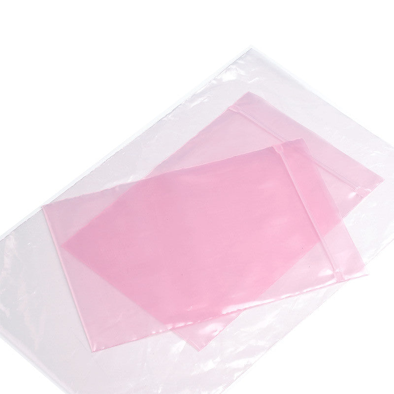 Pink Anti Static Bags | Amine Free Pink ESD Bag | STATICO