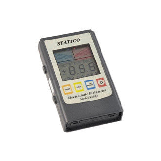 <center>S2002: Digital Electrostatic Fieldmeter</center>