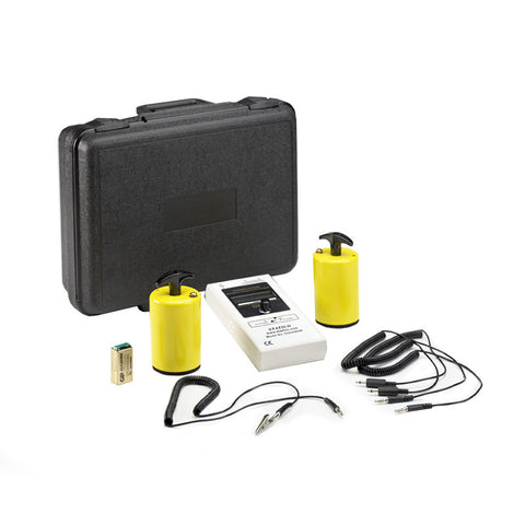 <center>S2020RHR Digital Tri-Functional Surface Resistivity/ Resistance Test Kit</center>