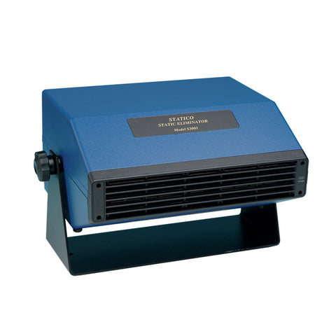 <center>S3001: Bench Top Model Air Ionizer</center>