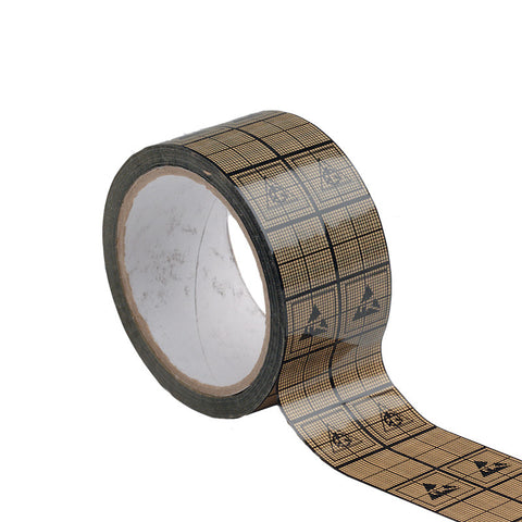 <center>S5400: Grid Conductive Shielding Tape</center>