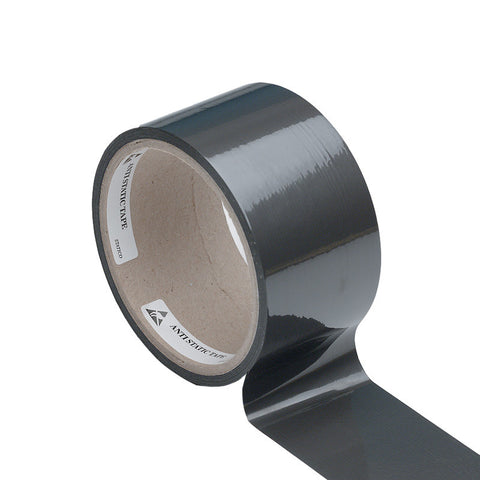 <center>S6000HT: Anti Static High Temperature Polyester Tape</center>