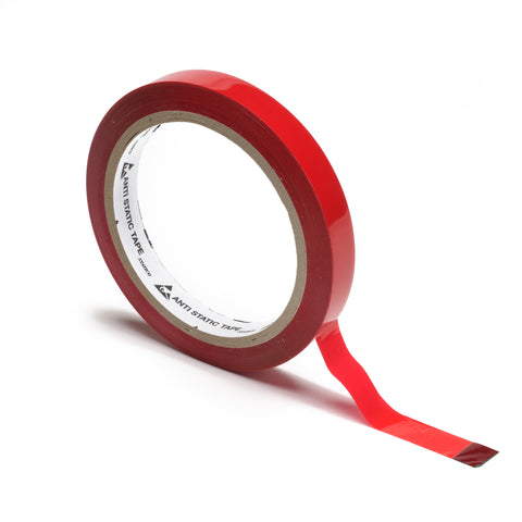 <center>S5900R: Anti Static Red Tape</center>