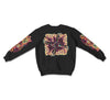 Mind Games Phase II Sweatshirt - BLACK