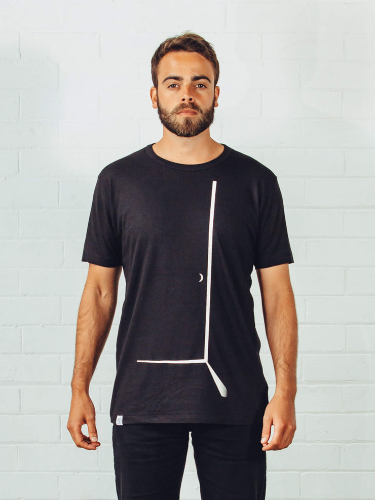 Liminal T-Shirt - TOMOTO