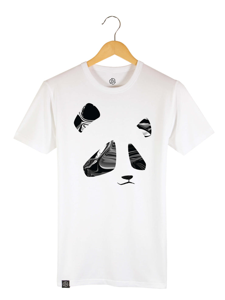 Panda T-Shirt - TOMOTO
