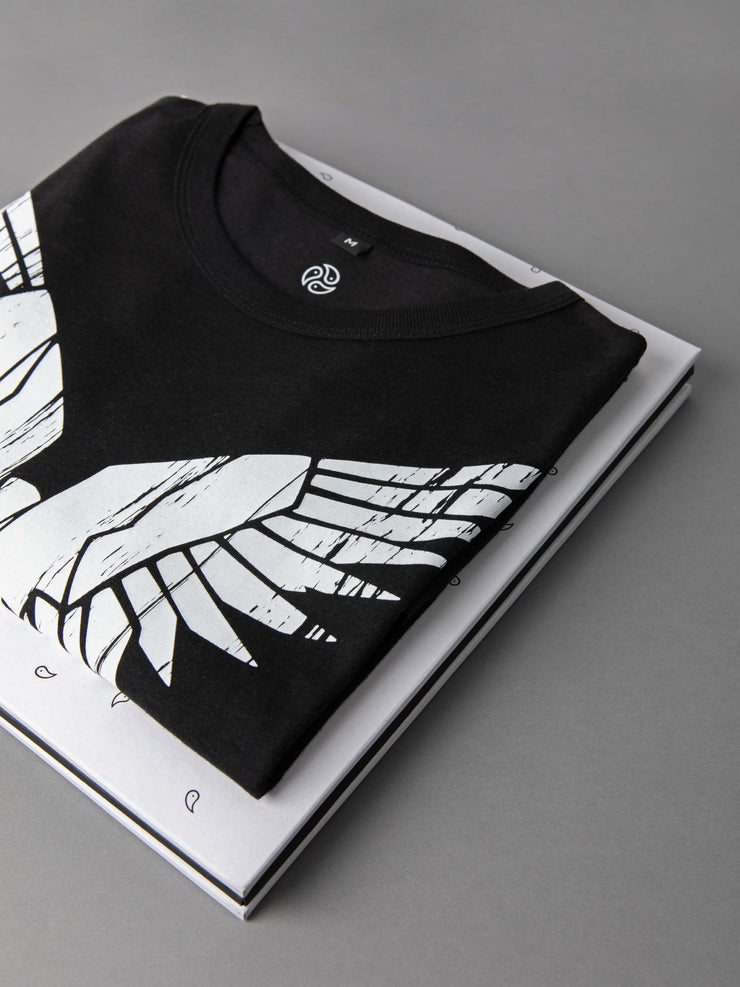Phoenix T-Shirt - TOMOTO