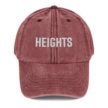 Load image into Gallery viewer, Heights Vintage Hat