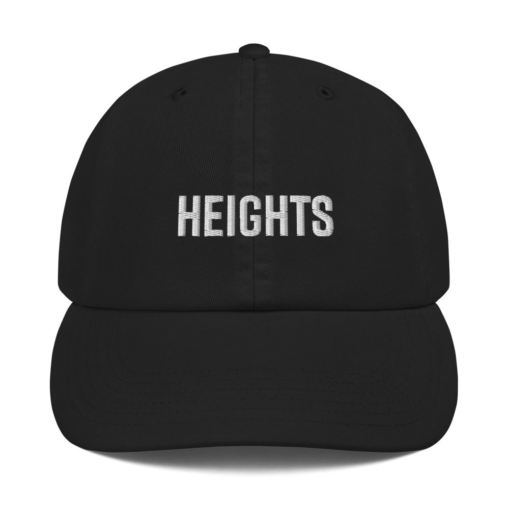 Champion Heights Cap