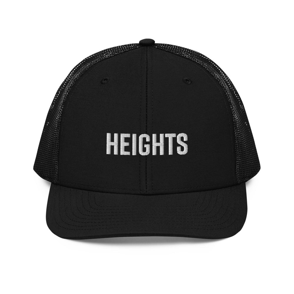 Heights Trucker Cap