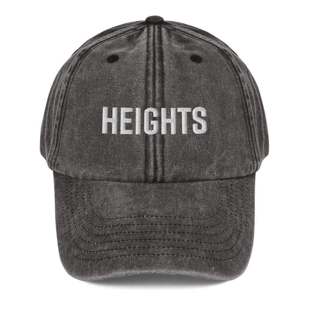 Heights Vintage Hat