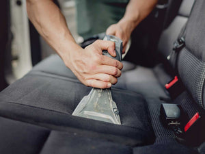 Captain Rinse offers seat cleaning and car detailing in toronto, car detailing in king city, car detailing in north york