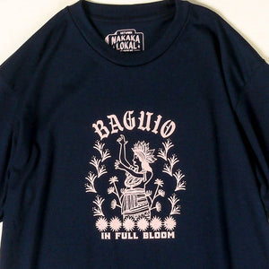 Baguio Full Bloom Girls Tee