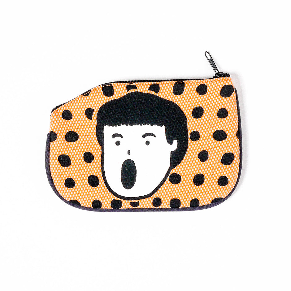 O Boy Coin Purse