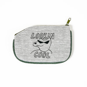 Lookin Cool Coin Purse