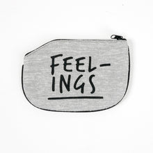 Load image into Gallery viewer, Feelings Coin Purse