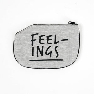 Feelings Coin Purse
