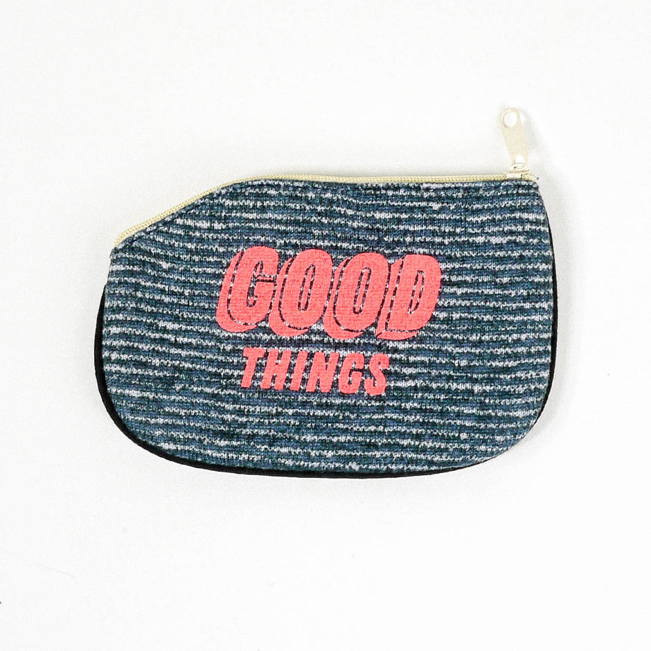 Good Things Coin Purse
