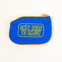 Load image into Gallery viewer, Only Here Coin Purse