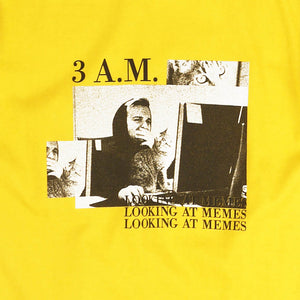 3am Meme Guys Tee