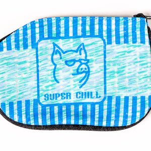 Super Chill Coin Purse