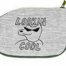 Load image into Gallery viewer, Lookin Cool Coin Purse