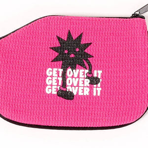 Get Over Coin Purse