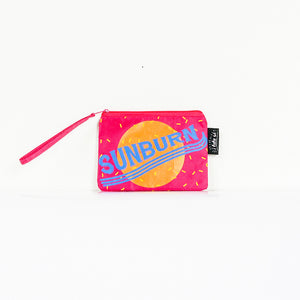 Sunburn 2 Pc. Pouch Set