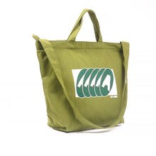 Load image into Gallery viewer, AAA Sling Tote Bag