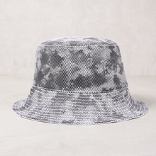 Load image into Gallery viewer, Acid Gray Bucket Hat
