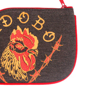 Adobo Coin Purse