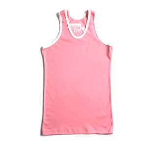 Basic Racerback Tank Top