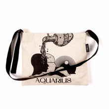 Load image into Gallery viewer, Aquarius Sling Bag