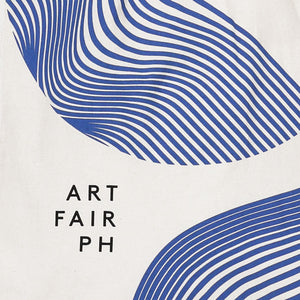 ARTWORK x Art Fair PH Blue