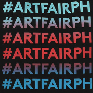 Artwork x Art Fair PH Hashtag Tote