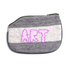 Load image into Gallery viewer, Art Glitch 2 Coin Purse