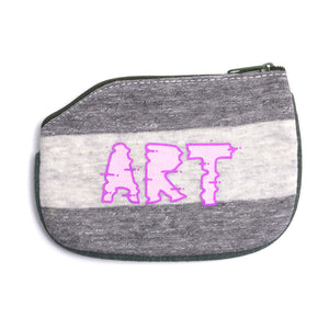 Art Glitch 2 Coin Purse