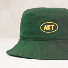 Load image into Gallery viewer, Art Green Bucket Hat