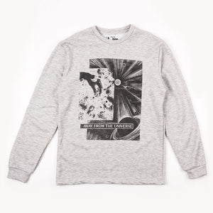 Away From The Universe Sweater