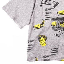 Load image into Gallery viewer, Banana Grocery Girls Tee
