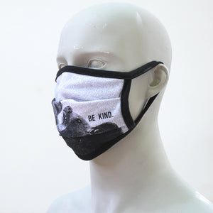 Be Kind Washable Face Mask
