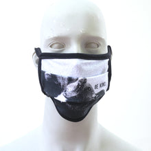 Load image into Gallery viewer, Be Kind Washable Face Mask